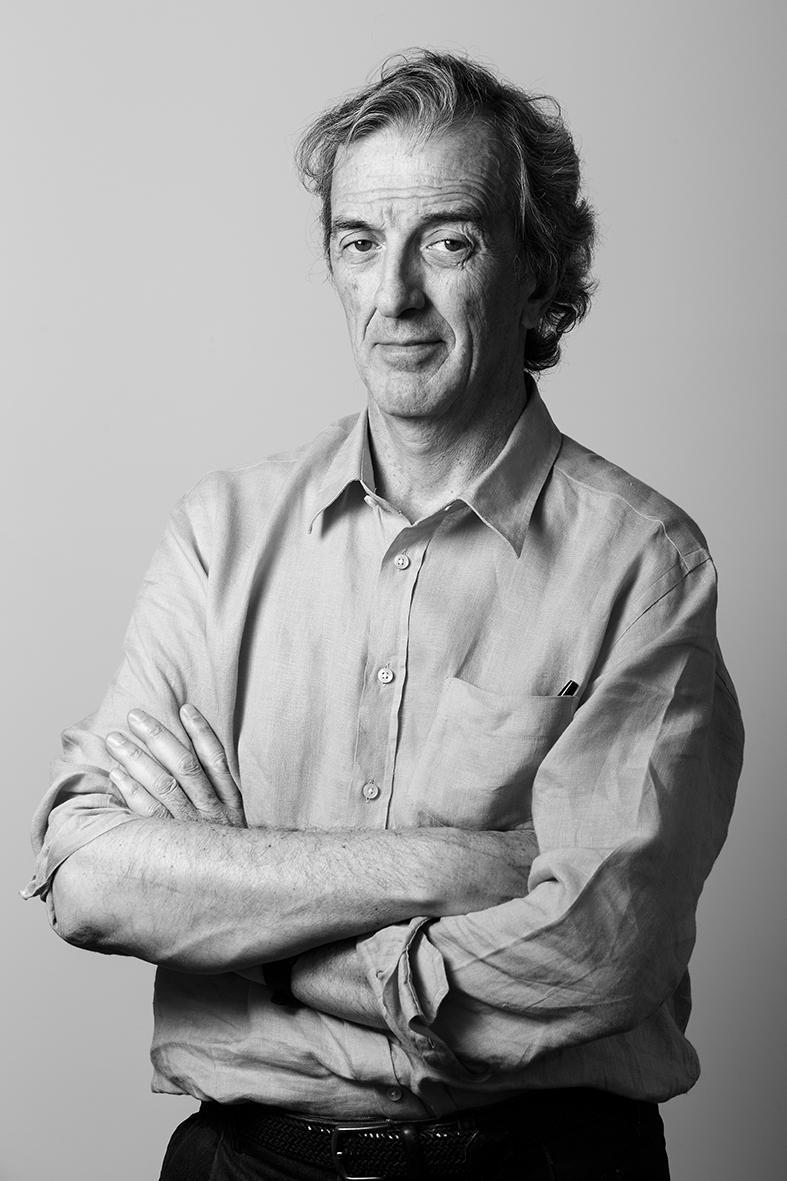 Rafael de La-Hoz arquitecto